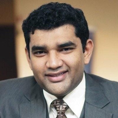 Ahmed Muzammil