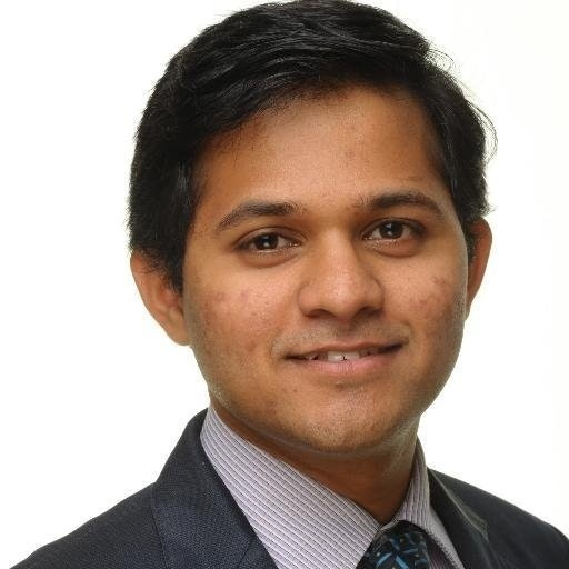 Abhishek Kasina