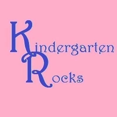 KindergartenRocks