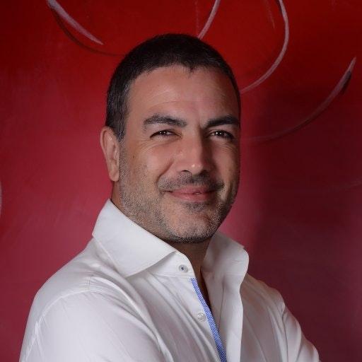 Marco Del Tongo