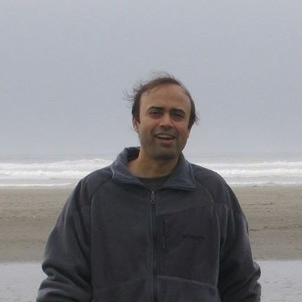 Rajesh Shah