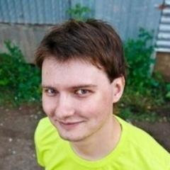 Lev Yakushev