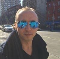 George Alex Popescu