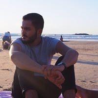 Bilal Harouchi