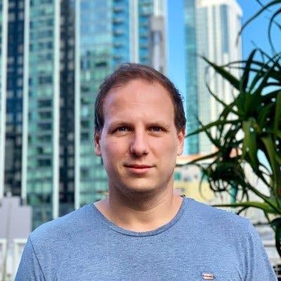 Dennis Stücken