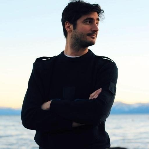 Arnaud Ferreri