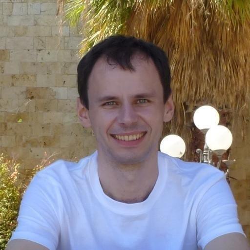 Daniel Trojanowski