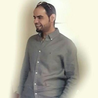Ahmed Alzalabani