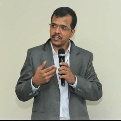 Moin Shaikh
