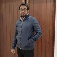 Muhammad Rehan Alam
