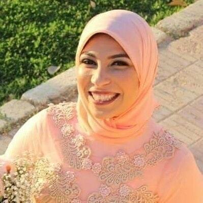Marwa Mahmoud