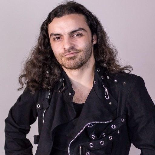 Joshua Corvinus