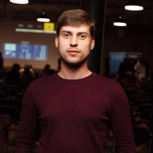 Artem Shaladanov