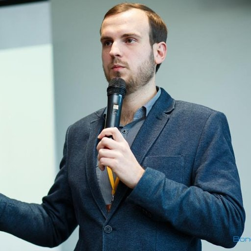Dmitriy Gorin