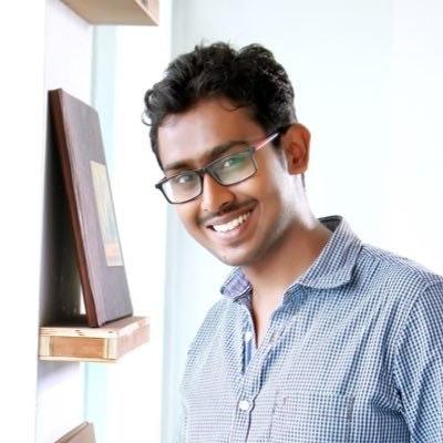 Girish Karthik