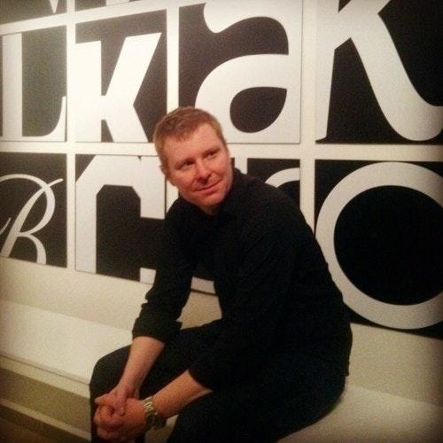 Jamie Clarke
