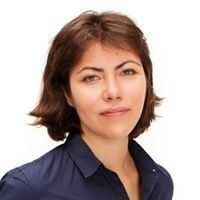 Jane Smorodnikova