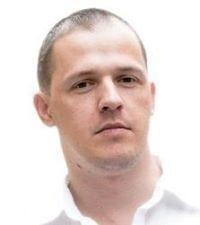 Дмитрий Княгинин