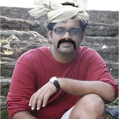 Kalyan Narasimhan