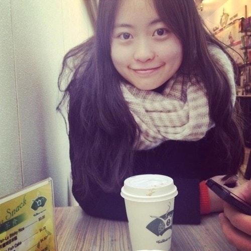 Delia Wu
