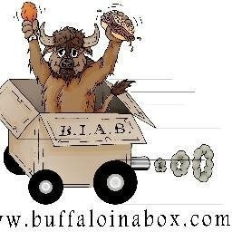 BuffaloInABox.com