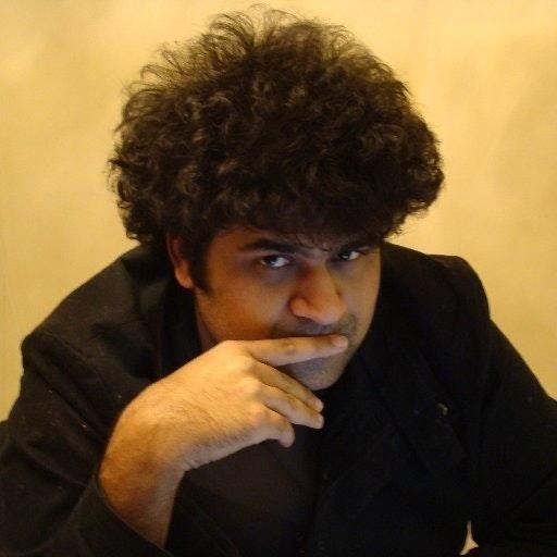 Abhijit Sharma