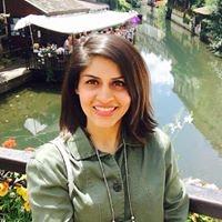 Tanvee Gupta