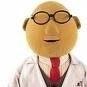 Dr Bunsen Honeydew