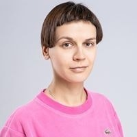 Julia Vydolob