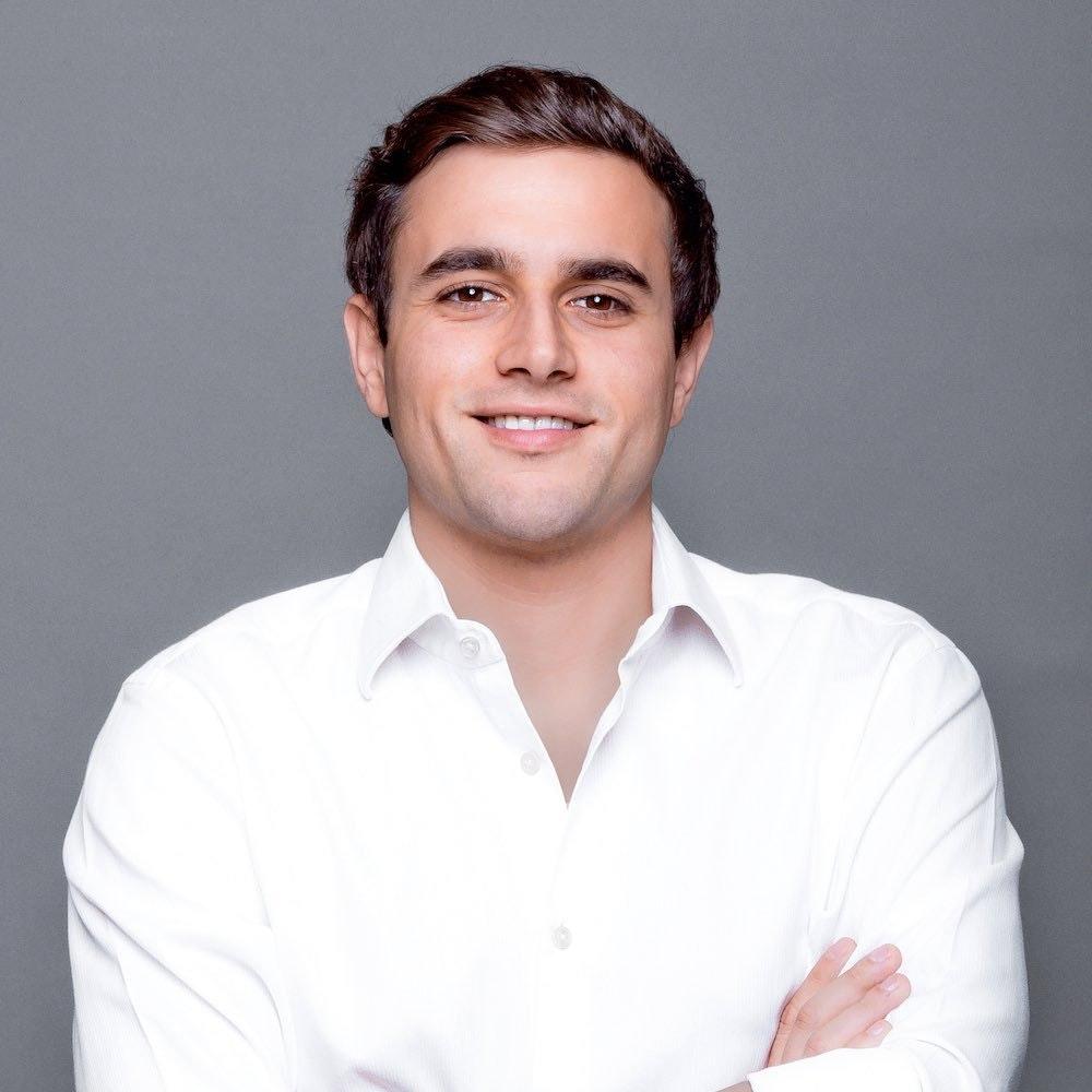 Evan Varsamis