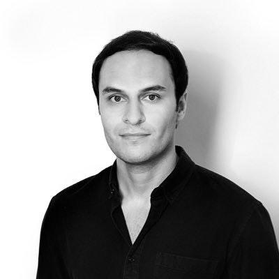 Mickael Costache