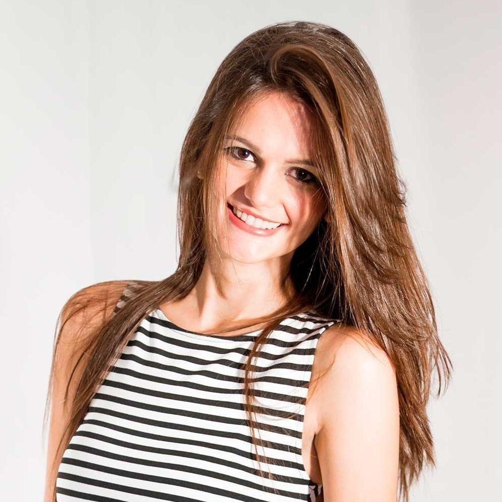 Laura Busche