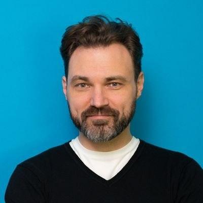 Michael Babich