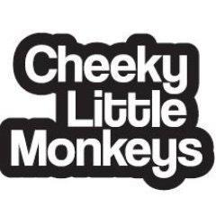 Cheeky Little Monkey