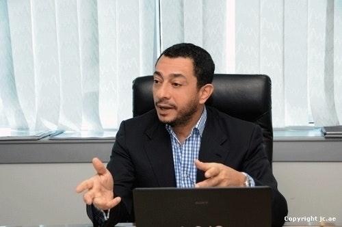 Mounir Khater