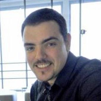 Alfonso García Frey