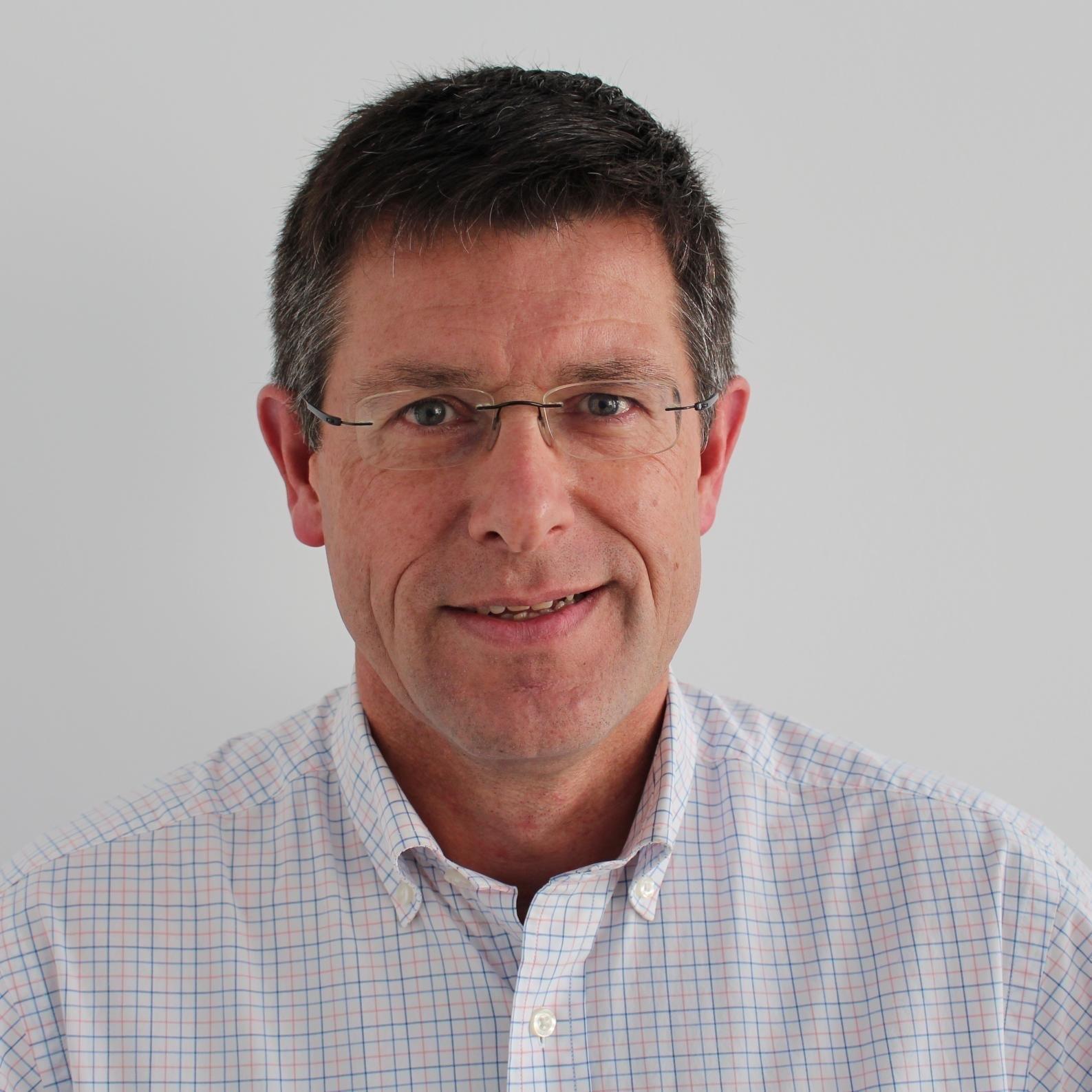 Adam Quinton