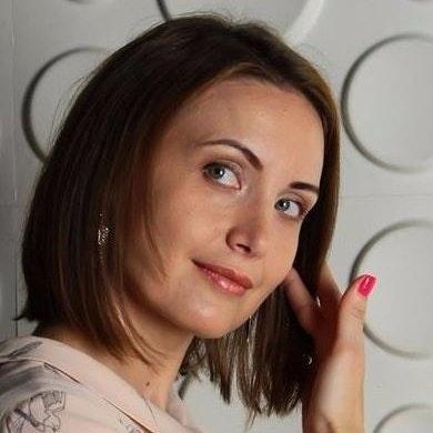 Victoria Zavyalova