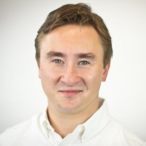Nicholas Chepesiuk