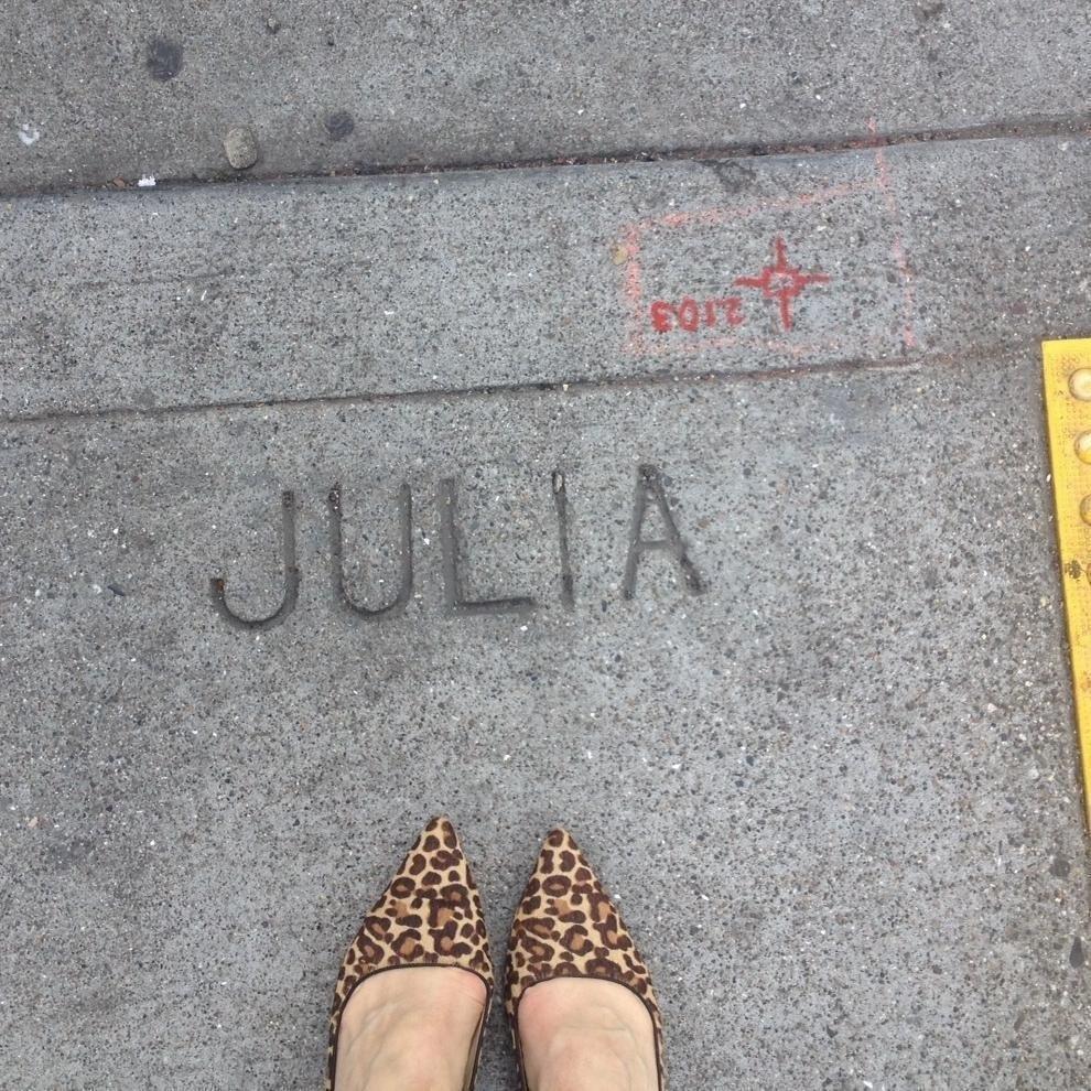 Julia Blystone