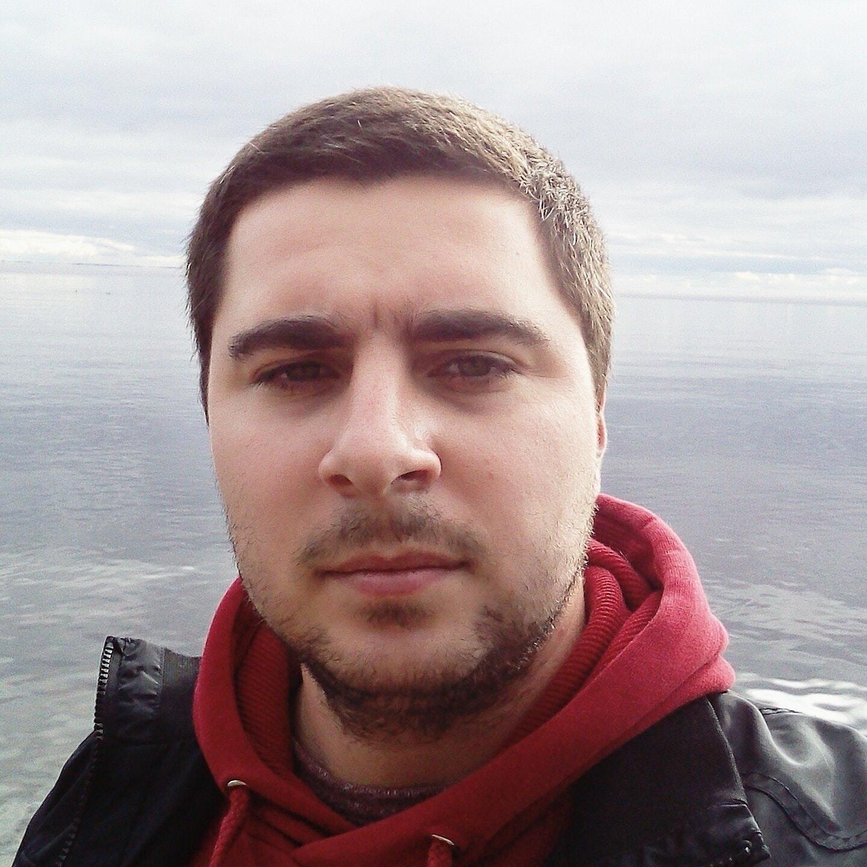 Andrey Getsman