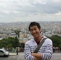 Jinhwan Cho