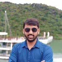 Siddharth Seth