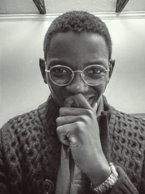I. Romeo Kwihangana