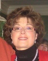 Susan White Ragsdale