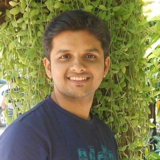 Pankaj Chobharkar