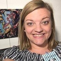 Christie Quackenbush