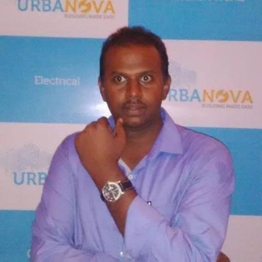 Prasad RajendraSetty