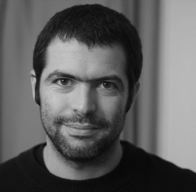 Matthieu Grosselin