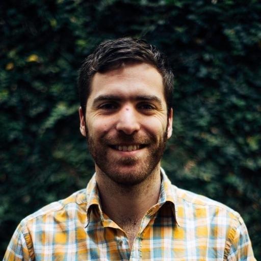 Jeremy Gordon